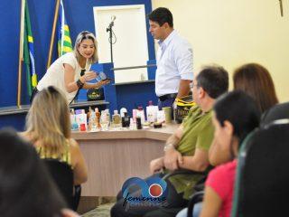 Hinode Oeiras realiza Workshop 28