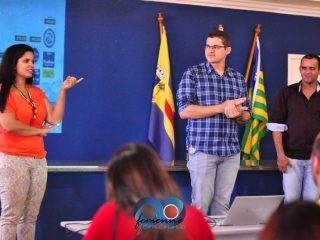 Hinode Oeiras realiza Workshop 30