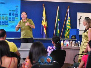 Hinode Oeiras realiza Workshop 31