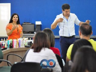 Hinode Oeiras realiza Workshop 32