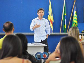 Hinode Oeiras realiza Workshop 33