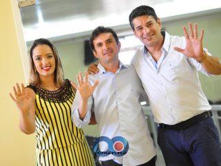 Hinode Oeiras realiza Workshop 35