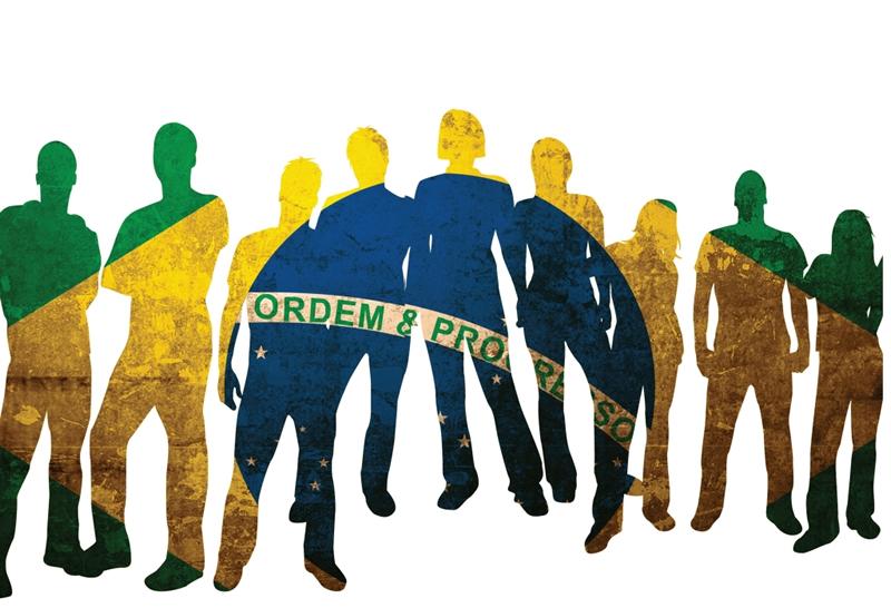 Alternância do poder no sistema eleitoral brasileiro 5