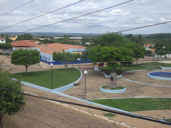 Santa Rosa do Piauí Piauí fonte: portalintegracao.com.br