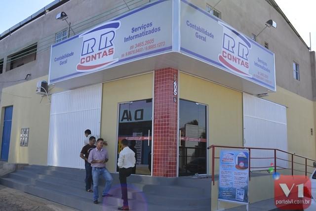 Empresa Contábil RR Contas inaugura filial em Valença 1