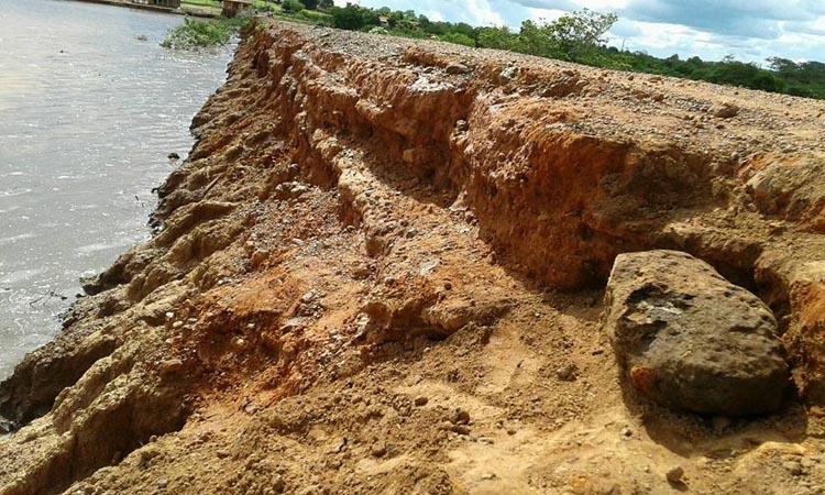 Governo decreta emergência em barragem com risco de rompimento no Sul do Piauí 1