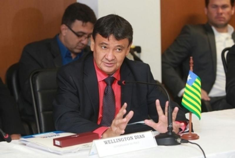 Wellington discute previdência estadual no Fórum de Governadores do Nordeste 7