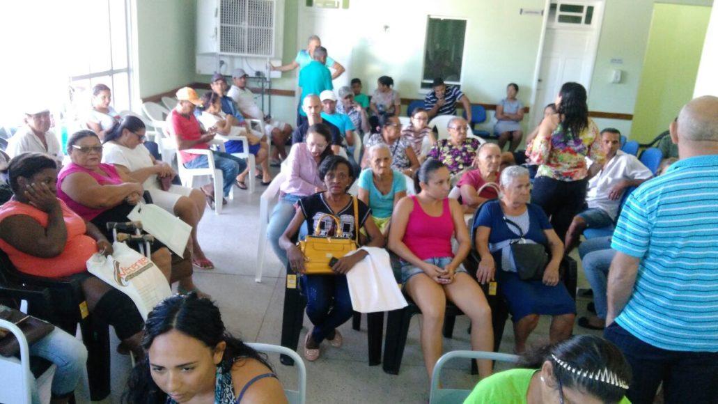 Hospital Regional de Oeiras realiza mutirão de consultas ortopédicas 7