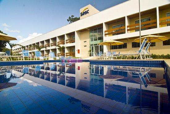 Sesc Oeiras retorna suas atividades dia 1° de outubro 4