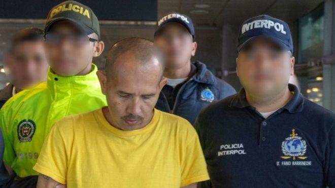 'Lobo Mau' é condenado a 60 anos por abuso sexual de mais de 270 crianças e adolescentes na Colômbia 5