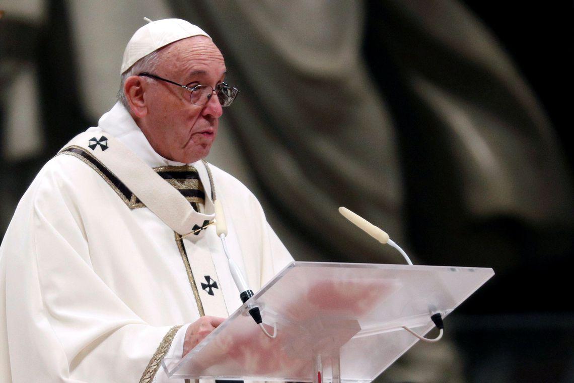 Vaticano discute nesta semana abusos cometidos por religiosos 4