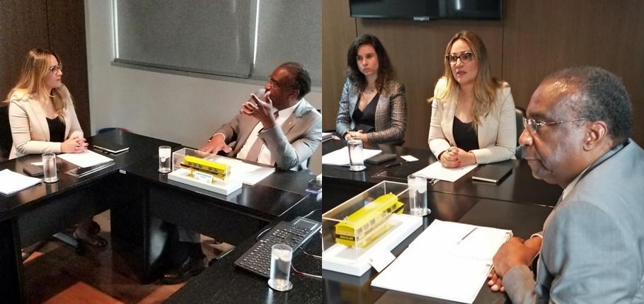 Deputada Rejane Dias busca corrigir distorção no repasse ao EJA 8