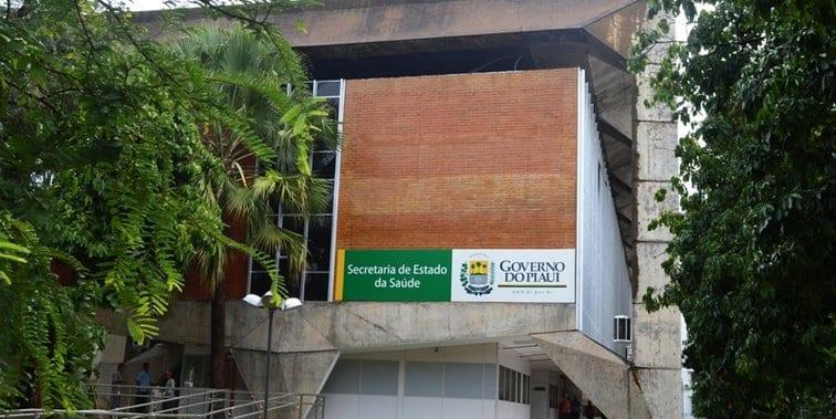 Secretaria de Saúde do Estado do Piauí desfaz parceria com o município de Oeiras no agendamento de exames laboratoriais 1