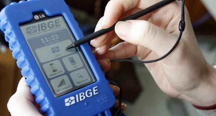 IBGE devolve taxa de inscrição a candidatos à seleção para o Censo 1