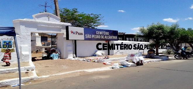 Sepultamentos na cidade de Picos terão que ter prévia autorização da Prefeitura 1