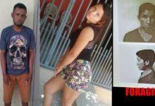Duas pessoas são presas suspeitas de assassinar um idoso de 69 em Santa Rosa do Piauí; Um encontra-se foragido 17
