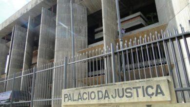 Justiça decreta prisão preventiva de acusado de matar mulher a facadas em Oeiras 5