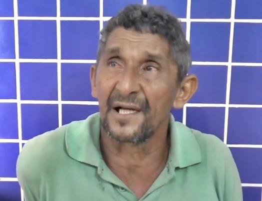 Piauí: Vizinho flagra idoso estuprando criança de 12 anos 1