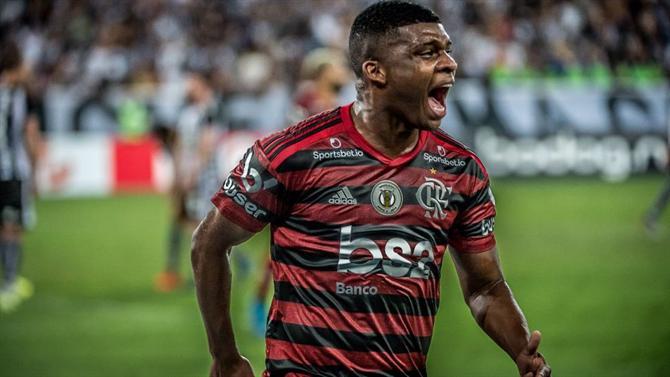 """Jesus admite que Flamengo não teve """"nota artística"""" e detona postura do Botafogo: """"Só sabe bater"""" 1"""
