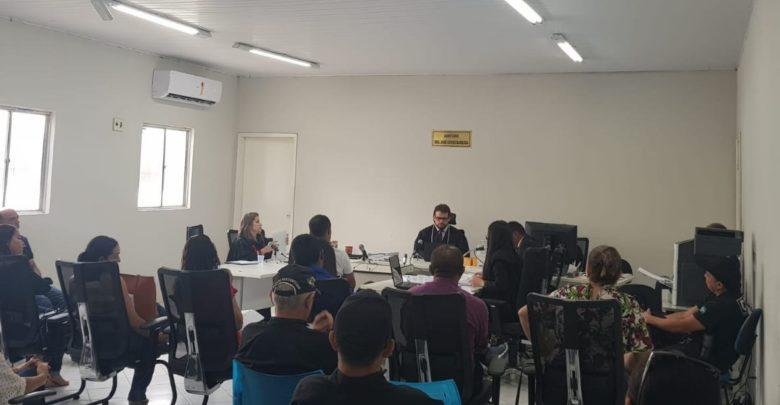 Acusado de Feminicídio de Jerumenha-PI é condenado a 9 anos e sete meses em Juri Popular 1