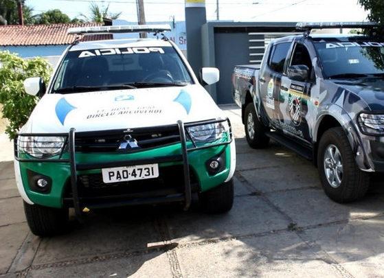 """Picos: Mulher """"furta"""" o próprio carro e chama a polícia 1"""