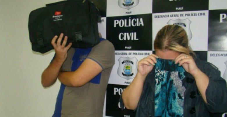 Casal é condenado a 12 anos de prisão acusado de aplicar golpe em formando de Picos 1