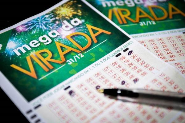 Mega-Sena pode pagar até R$ 90 milhões nesta quarta-feira 1