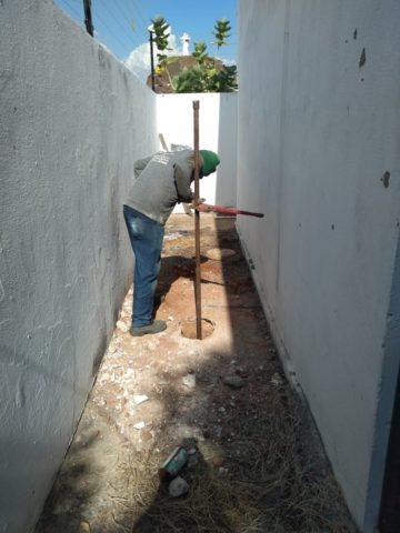 OAB-Oeiras recebe técnicos da CSA para decidir se vão ou não demolir o edifício 5
