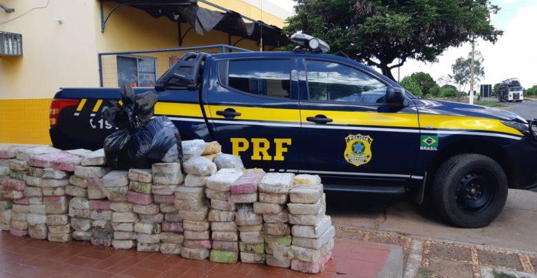 Picos: Cocaína apreendida está avaliada em seis milhões de dólares 1