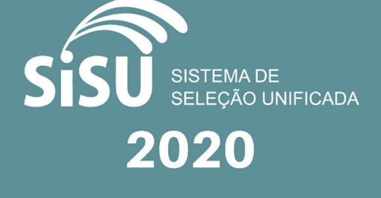 Piauí tem mais de 9 mil vagas de cursos para o Sisu 2020 1