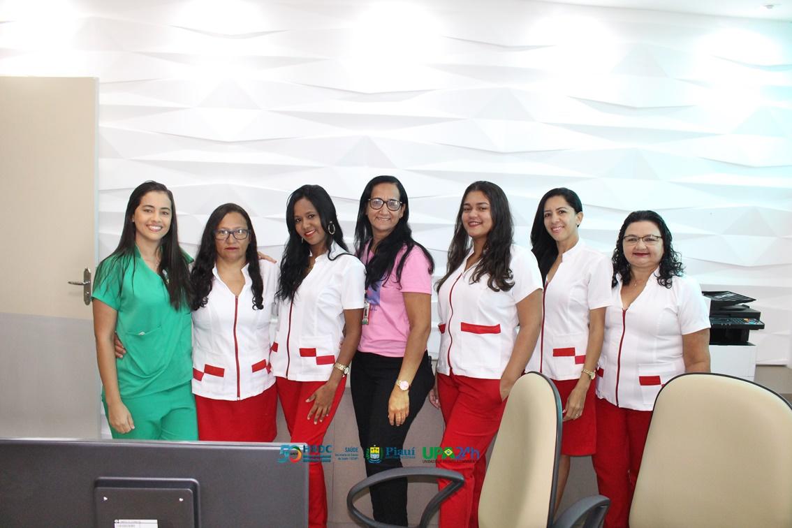 Governador do Piauí inaugura reforma do Ambulatório do Hospital Regional de Oeiras 4