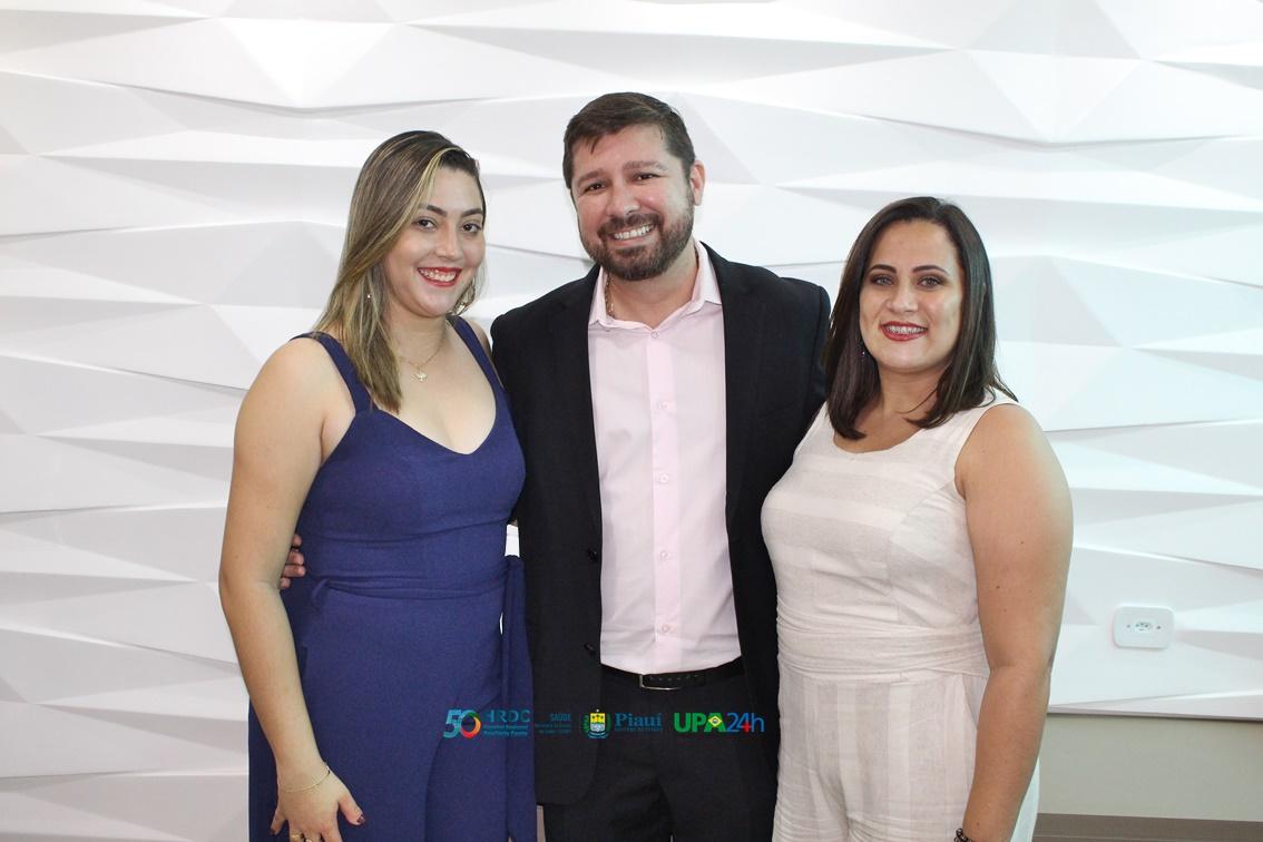 Governador do Piauí inaugura reforma do Ambulatório do Hospital Regional de Oeiras 17