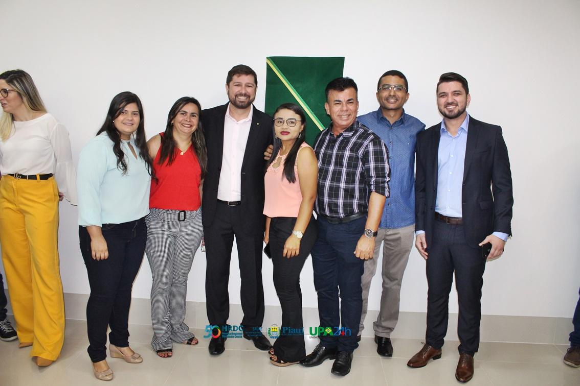Governador do Piauí inaugura reforma do Ambulatório do Hospital Regional de Oeiras 7