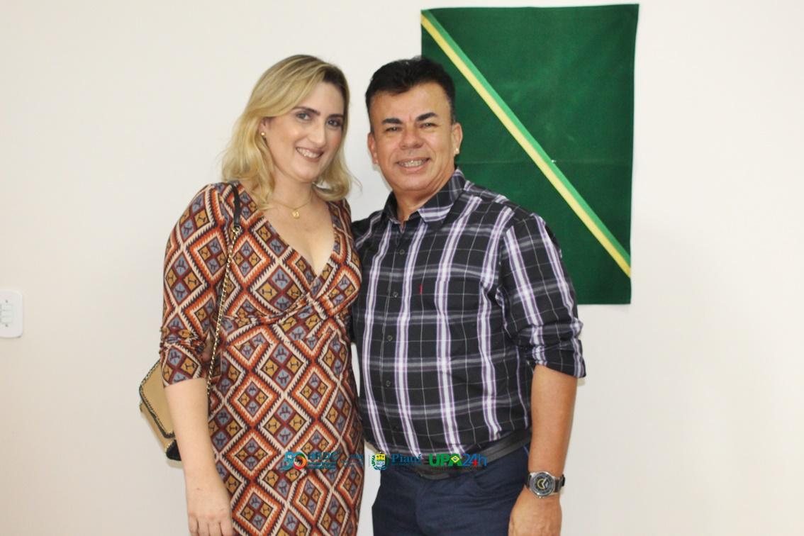 Governador do Piauí inaugura reforma do Ambulatório do Hospital Regional de Oeiras 42