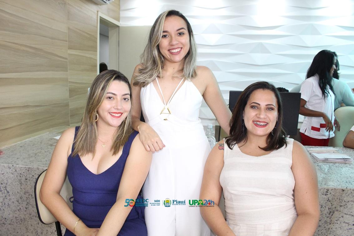 Governador do Piauí inaugura reforma do Ambulatório do Hospital Regional de Oeiras 23