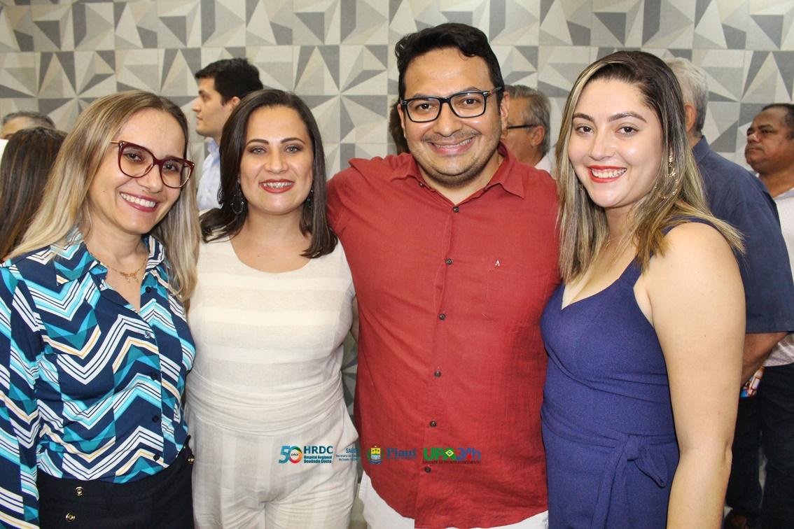 Governador do Piauí inaugura reforma do Ambulatório do Hospital Regional de Oeiras 41