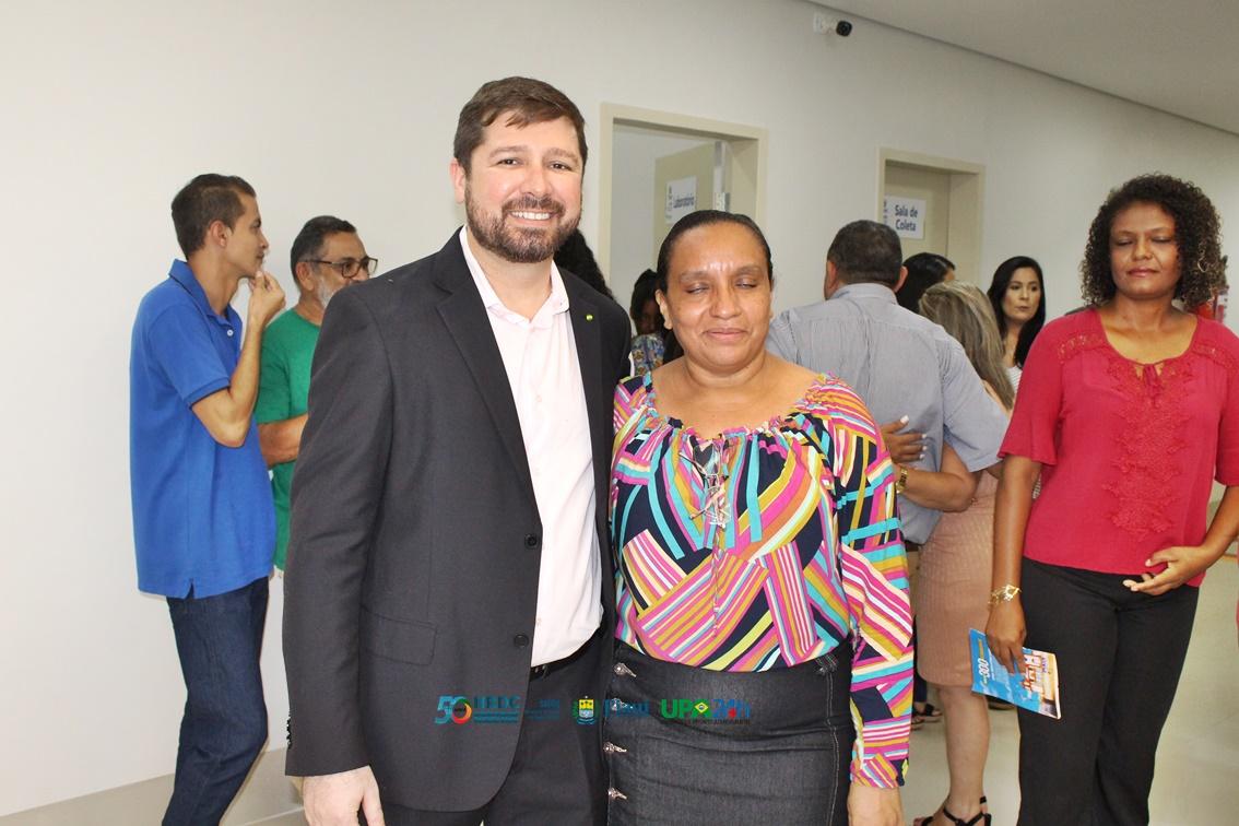Governador do Piauí inaugura reforma do Ambulatório do Hospital Regional de Oeiras 27