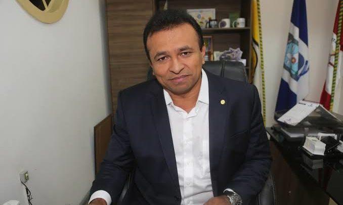 Fábio Abreu anuncia concurso com 1.040 vagas para a Polícia Militar 1