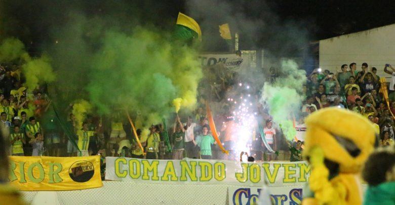 De volta à Série A, Picos faz promoção e convoca torcida para abertura do Piauiense 1