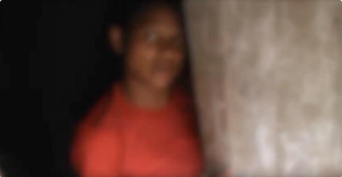 Mulher mata padrasto a golpes de faca e conta detalhes do crime em Teresina 1