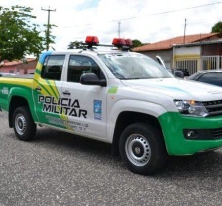 Policial espanca travesti ao tentar sair de motel sem pagar despesa em Teresina 1