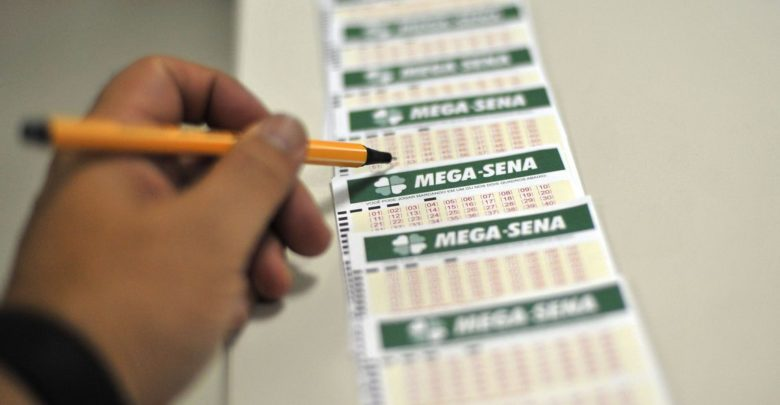 Mega-Sena acumula e deve pagar R$ 27 milhões no sábado 1