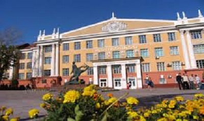 Piauiense vai estudar medicina na Rússia 1
