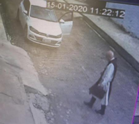 """Suposto padre vestido de """"Arautos do Evangelho"""" assusta moradores em Teresina 1"""