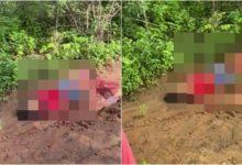 No Piauí, mulher é assassinada com várias facadas enquanto ia para o trabalho