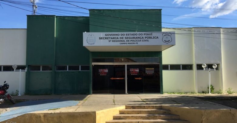 Homem é preso suspeito de estuprar menino com síndrome de Down em Campo Maior (PI) 1
