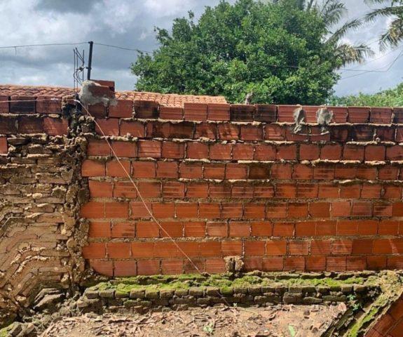 Homem morre eletrocutado após pular muro durante fuga no Piauí 2