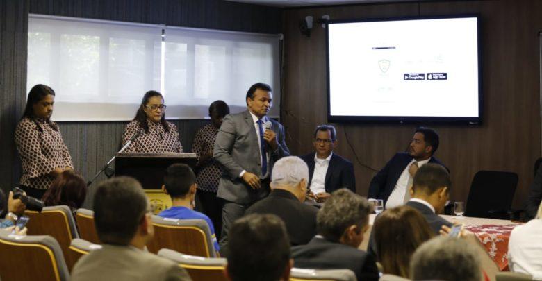 SSP lança aplicativo para combater furto e venda de celulares roubados 1