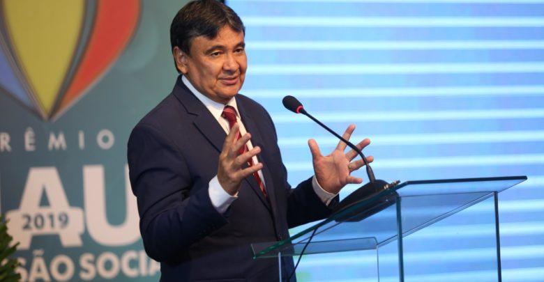Por causa de Coronavírus Governador do Piauí cancela viagem a Itália 1