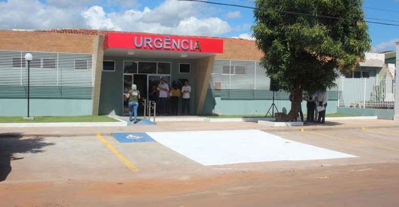 Picos: Hospital Regional Justino Luz abre inscrições para estágio como acadêmico-bolsista de Medicina 1